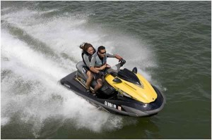 Lake Powell Waverunner Rentals