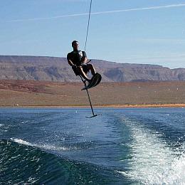 Air Chair Sky Ski Lessons