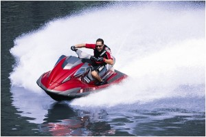 Lake Powell Seadoo Rentals