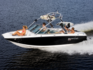 Lake Powell Powerboat Rentals