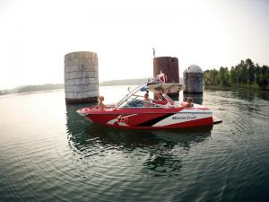 Lake Boat Rentals
