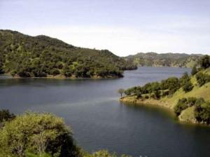 Lake Mcclure