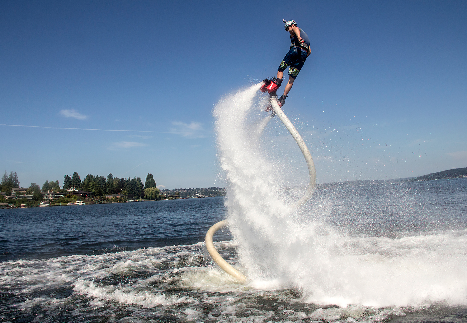 Flyboard Rentals | Lessons and Sales | Dealer | Company